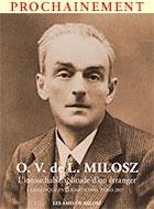 Cahiers de l'association Les Amis de Milosz - Numéro 56-57-58