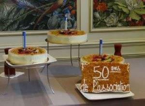 50 ans de l'association Les Amis de Milosz