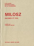 Cahiers de l'association Les Amis de Milosz - Numéro 28-29 - Sommaire détaillé